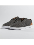 Djinns Sneakers Low Lau šedá