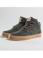 Djinns Sneakers Chunk Spotted Gum šedá