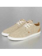 Djinns Sneakers Low Lau Indo Lin beige