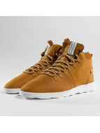 Djinns Sneakers Trek High Light brown