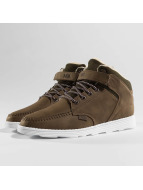 Djinns Sneakers Wunk Fur Light brown