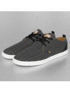 Djinns Sneakers Low Lau Indo Lin czarny
