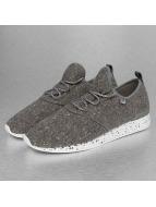 Djinns Sneakers Moc Lau Spots grå