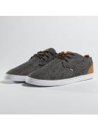Djinns Sneakers Low Lau grå