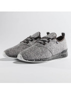 Djinns Sneakers Moc Lau Spots Duplex grå