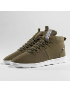 Djinns Sneakers Trek High Light olive