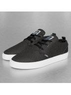 Djinns Sneakers LOWLAU20SUMMERMESH svart