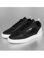 Djinns Sneakers Forlow Rubber Croc svart