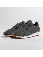 Djinns Sneakers Moc Lau szary