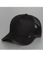 Djinns Trucker Cap Soft Classic High black