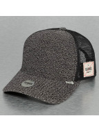 Djinns Trucker Cap Rip Jersey black