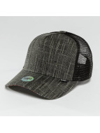 Djinns Trucker Cap Indoalot black