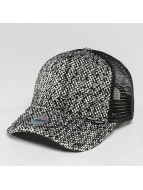 Djinns Trucker Cap Thick Jute black