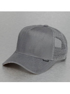 Djinns Trucker Cap Soft Classic High grau