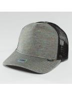 Djinns Trucker Cap Spot Koper grey