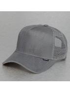 Djinns trucker cap Soft Classic High grijs