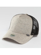 Djinns trucker cap Change High Fitted khaki