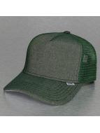 Djinns trucker cap Forever olijfgroen