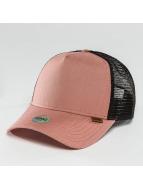 Djinns Trucker Cap Djinnselux rosa chiaro