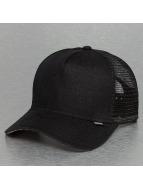 Djinns trucker cap Soft Classic High zwart