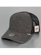 Djinns Trucker Caps Rip Jersey czarny