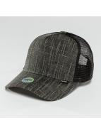 Djinns Trucker Caps Indoalot czarny