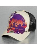 Djinns Trucker Caps Rio gul