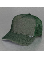 Djinns Trucker Caps Forever oliwkowy