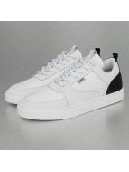 Djinns Forlow Rubber Croc Sneakers White/Black