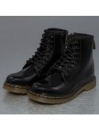 Dr. Martens Chaussures montantes Delaney noir