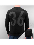 DreamTeam Clothing Jumper 36 black