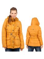 DreiMaster Пальто Adeline оранжевый