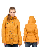 DreiMaster Manteau Adeline orange