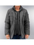 E-Bound Зимняя куртка Zugo серый
