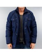 E-Bound Зимняя куртка Zugo синий