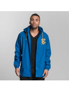 Ecko Unltd. Демисезонная куртка Raining Man синий