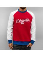 Ecko Unltd. Пуловер Nature красный