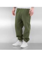 Ecko Unltd. Спортивные брюки Le Pascal оливковый