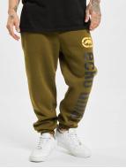 Ecko Unltd. Спортивные брюки 2Face оливковый