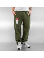 Ecko Unltd. Спортивные брюки 1972 оливковый