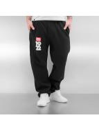 Ecko Unltd. Спортивные брюки 1972 черный