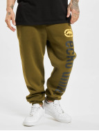 2Face Sweatpants Olive...