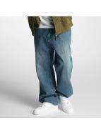 Ecko Unltd. Baggy jeans Raijin blauw