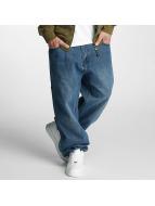Ecko Unltd. Baggy jeans Naboo blauw
