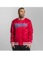 Ecko Unltd. Bomber jacket Shinning Star red