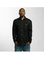 Ecko Unltd. Camisa Jeans negro