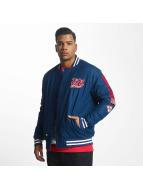 Ecko Unltd. College Jacket Big Logo blue