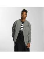 Ecko Unltd. College Jacket Slobodan grey