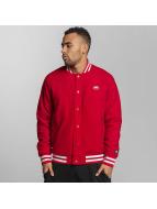 Ecko Unltd. College Jackets JECKO czerwony