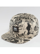 Comics Allover Snapback ...